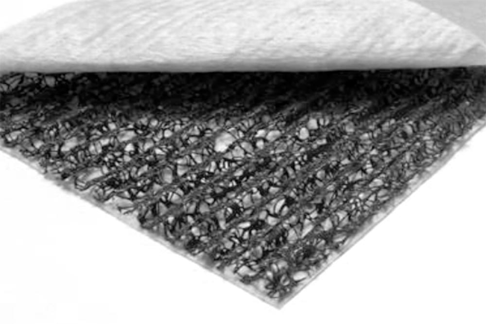 Drainage Geocomposites